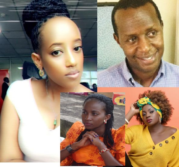 Exposed: How Sexy TV Star Alaine, Singer Namubiru Almost Wrecked Prince Wasajja's Marriage