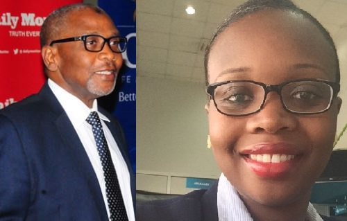 Sex Scandal: How Ecobank Boss  Evicted Husband Out Of Marital Home
