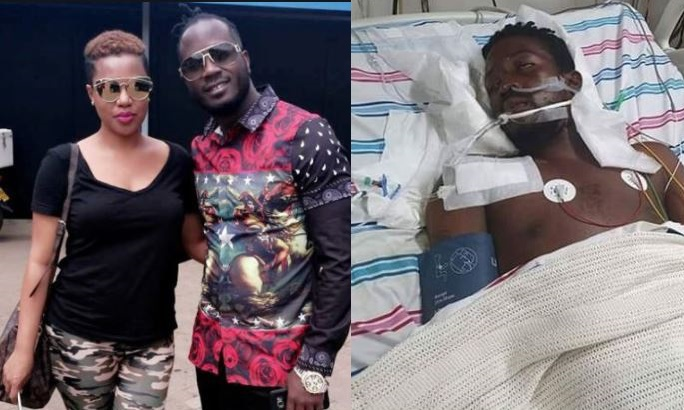 Bebe Cool, Zuena  To Be Quarantined After Gagamel Singer Shortkut Dies Of COVID-19