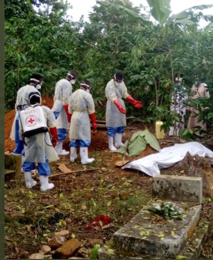 Uganda's COVID-19 Deaths Shoot To 19, With 1,848 Infections