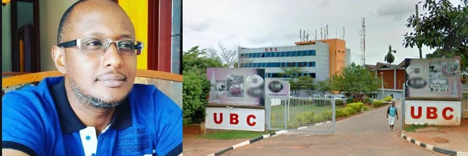 Tension At UBC After Staff Test Positive For COVID-19