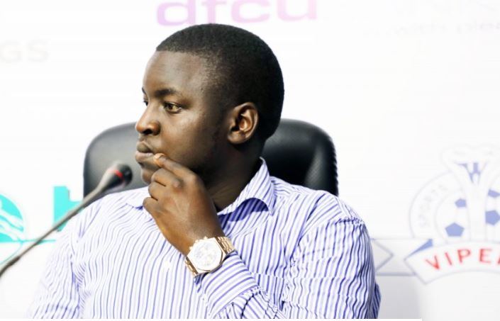 Mulindwa Appoints Son Vipers General Manager