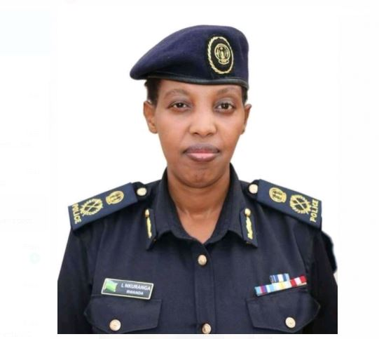 Kagame Appoints First Woman Director Of Exernal Intelligence