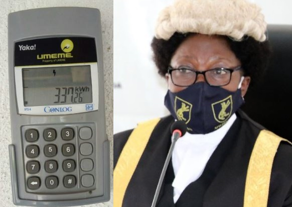 Speaker Kadaga Tasks Energy Minister To Clear Air About Faulty Umeme Yaka Meters