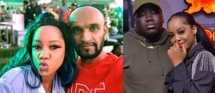 Video: NBS TV Zahara Reunites With Ex-bonkmate After Bitter Split With Nigerian Lover