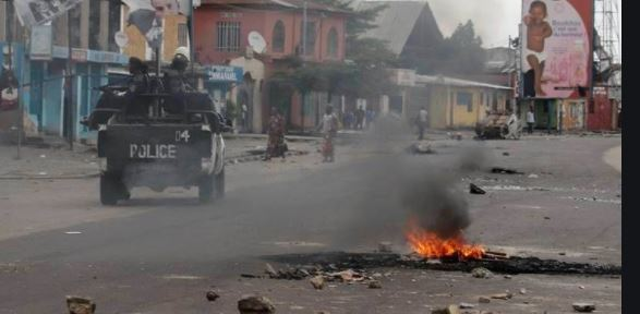 Teacher, Students Killed In DR Congo School Attack