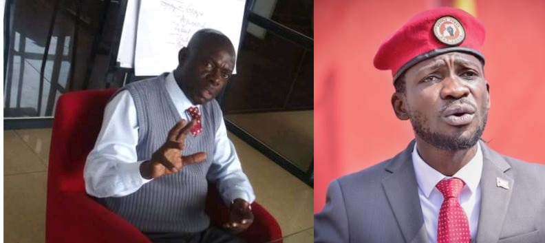 Basajjamivule To Bobi: You Have No Capacity To Win Presidential Election
