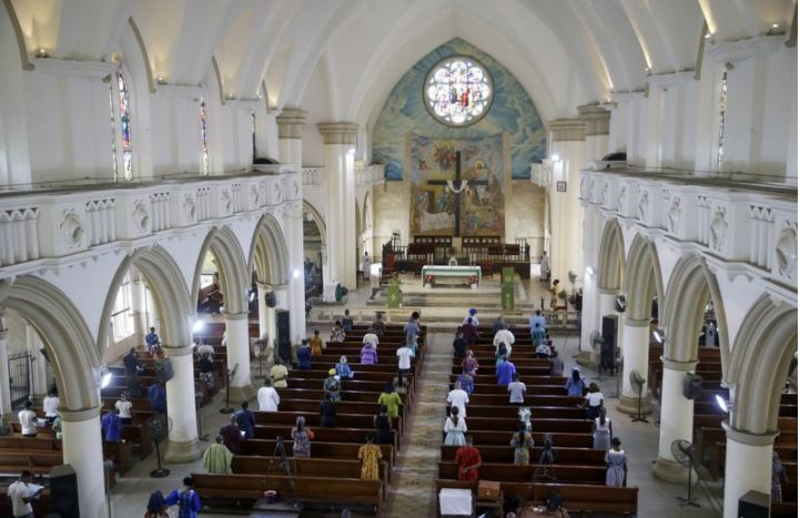 Churches Charging Christians Money To Book Space For Prayer Services