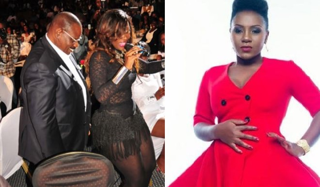 List Of Women Who Are Privately Mourning Ssebagala In A Special Way