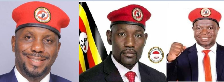 Politicians Rejected By Bobi Wine's NUP Cry Foul, Vow To Contest As Independent Candidates