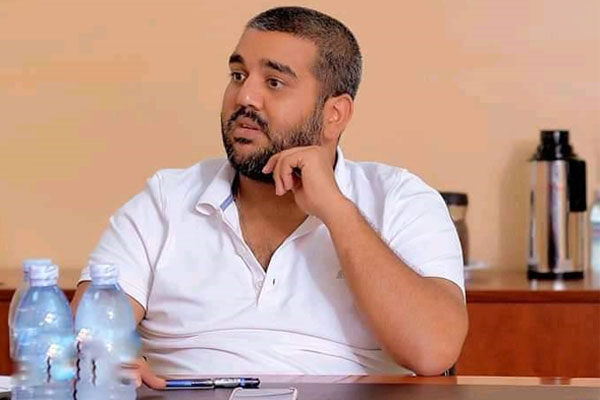 Tycoon Rajiv Warns Ugandans About Conmen Using Fake Twitter Accounts In His Name To Extort Money