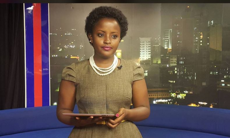 NBS TV Star Nduhukire Finally Opens PR Agency
