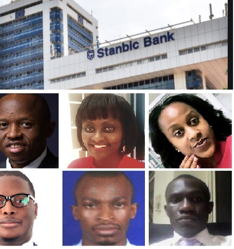 Exposed: Stanbic Bank Bosses Accused Of Grabbing Clients' Property,  Mortgaging It To Dfcu Bank