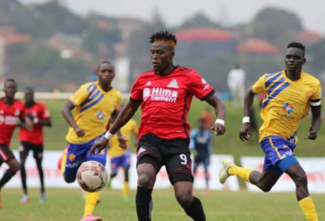 Ugandan Football Clubs Grapple With Huge Costs Of Observing COVID-19 SOPs