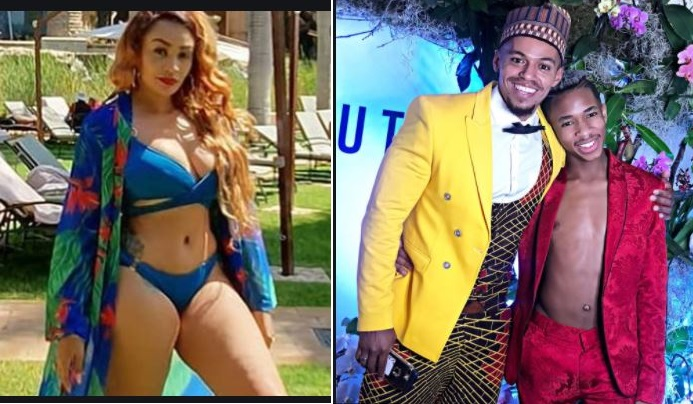 Secrets  Why Zari Hassan Dumped Ex-lover King Bae Leak