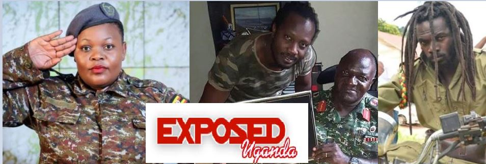 Untouchables: Celebrities Who Can't Get Arrested Over Possession Of Army Attire