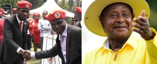 Backstabber: Mayinja Quits Bobi Wine's NUP For NRM, Records Campaign Song For Museveni