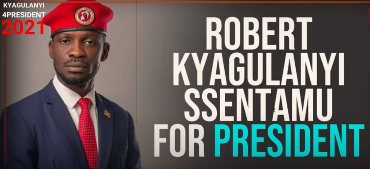 Bobi Wine Releases Campaign Film Ahead Of 2021 Elections