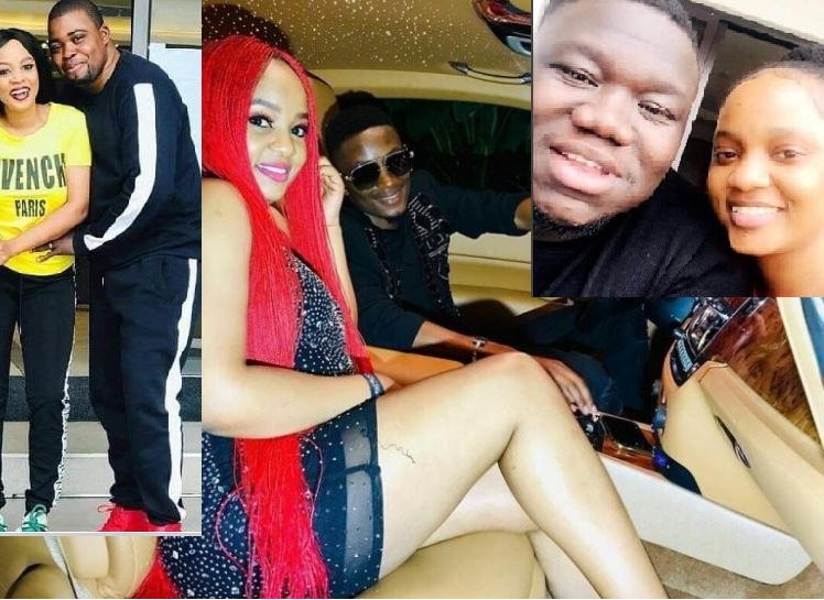 Zahara Totto Crowned K'la's Top Man Eater As NBS TV Star Changes Men Like Knickers