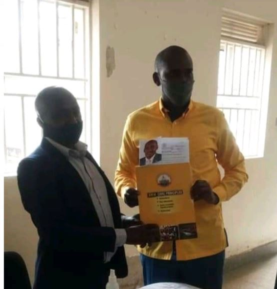'I Have More Enemies In NRM Than Opposition'- Min. Tumwebaze