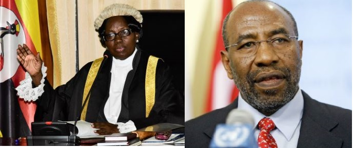 Speaker Kadaga Directs P.M Rugunda To Explain Why Ministers Dodge Parliamentary Sittings
