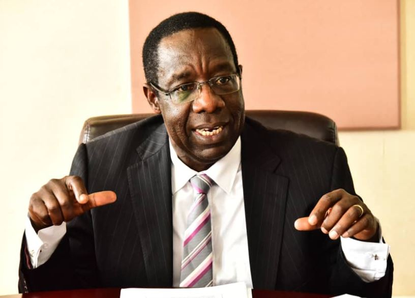 'Disband Mineral Protection Unit To Empower Energy Ministry' – MP Kiwanuka