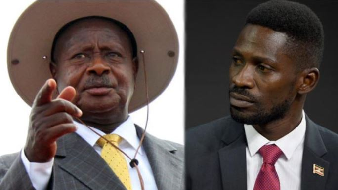 Uncertainty Looms After Museveni Orders Closure Of Biggest E.U Donor Arm-Democratic Governance Facility For Financing Bobi Wine
