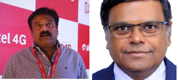 Airtel Boss VG Somasekhar Fired After Multibillion Hacking Scandal As Company Counts Losses