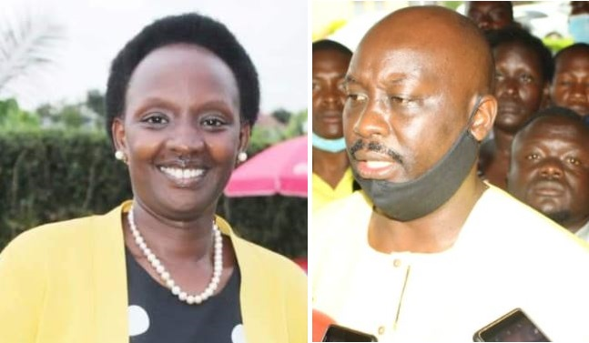 Musherure Denied NRM Ticket Despite Winning Petition Against Sodo, Both To Contest As Independents