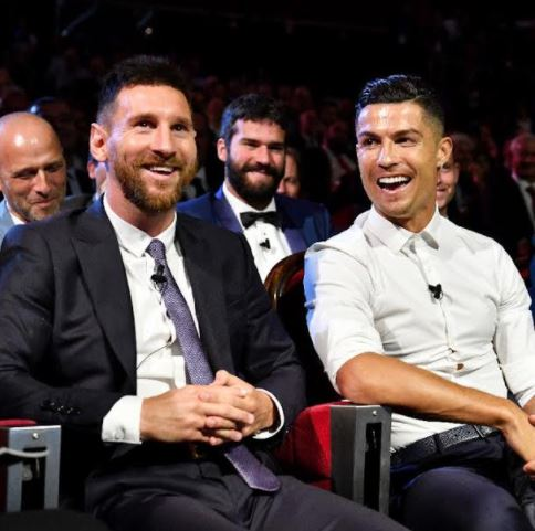 UCL Draw: Messi Vs Ronaldo As Barcelona, Juventus Get Drawn In Same Champions League Group