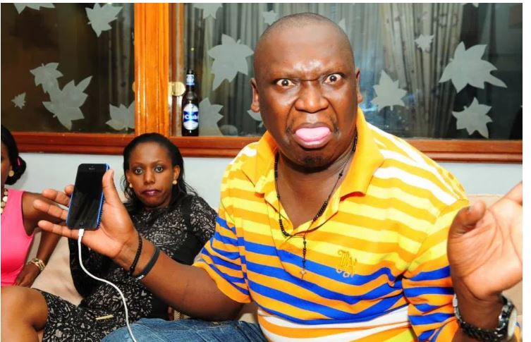 'Big Head, Small brains' – Comedian Salvado Blasted Over Police Brutality Comments