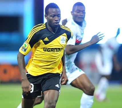 Second Chance: Vipers Re-sign Forward Sentamu After Year Without Club