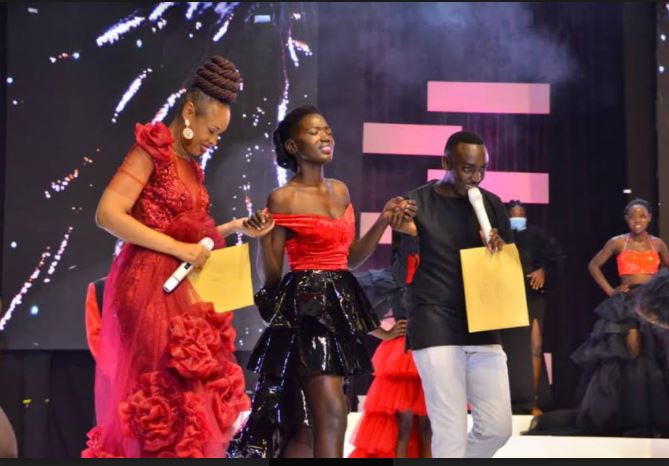 Miss Y+ Beauty Queen Crowned  Ahead Of World AIDS Day Celebrations