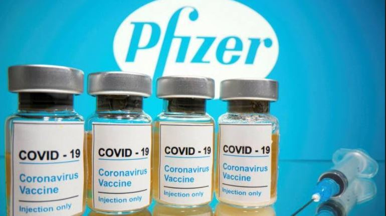 Breakthrough: First COVID-19 Vaccine Offers 90% Protection