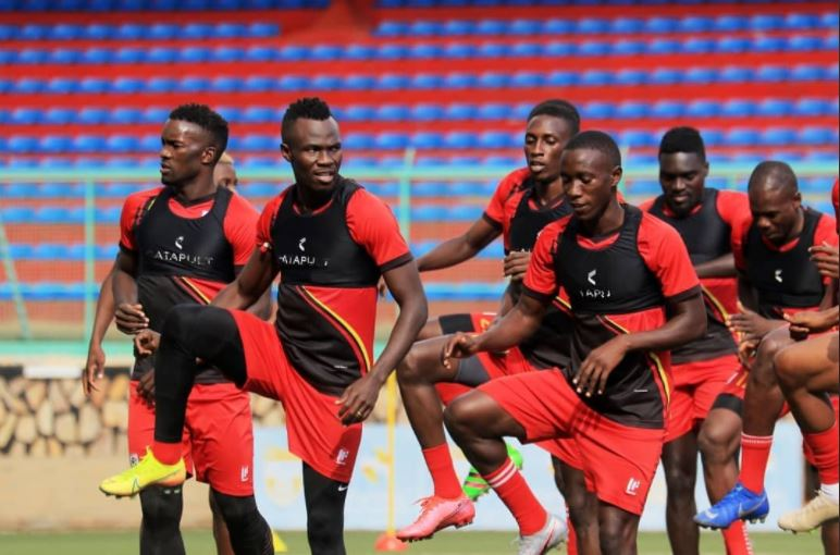 AFCON 2021 Qualifiers: Uganda Cranes Target Maximum Points Against South Sudan At St Mary's Kitende