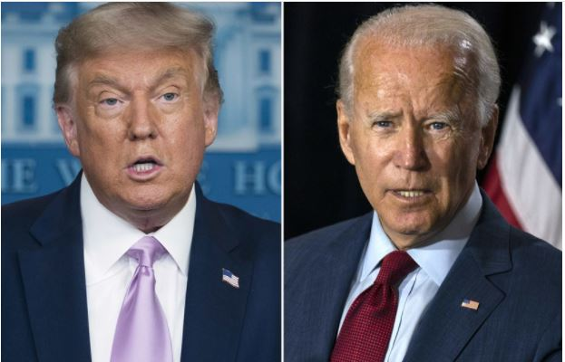 US Elections: Biden Throws Trump Out Of White House, Becomes 46th U.S President