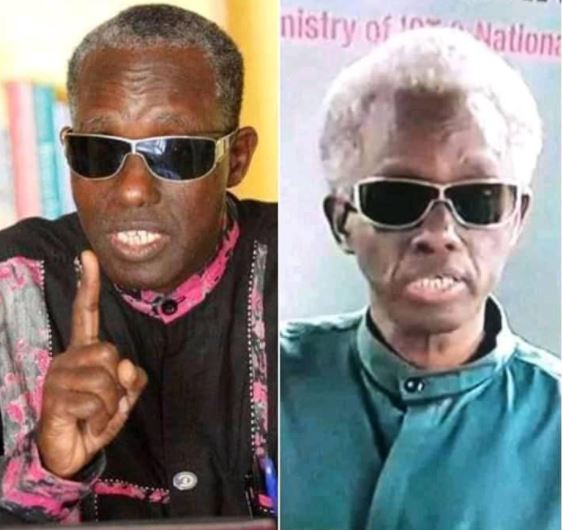 Gen. Tumwine's Recent Looks Spark Reactions From Ugandans On Social Media