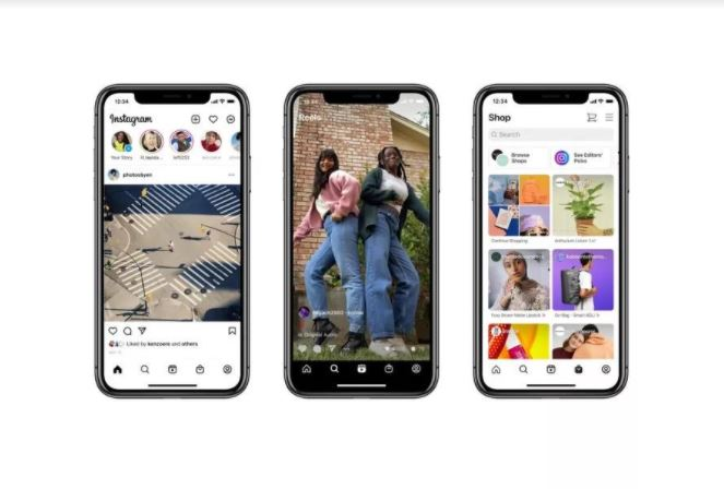 Instagram's New Home Screen Design Sparks Outrage From Millions Of Users