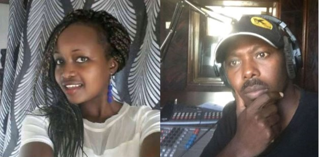 Sex Scandal Rocks K-FM: Pregnant Woman Threatens To Commit Suicide After Being Dumped By Radio Presenter