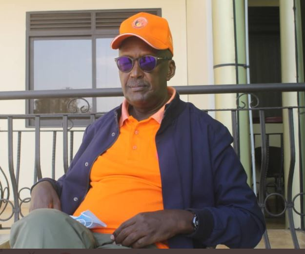 Presidential Candidate Gen. Tumukunde Summoned By Court, Faces Arrest Over Firearms Case