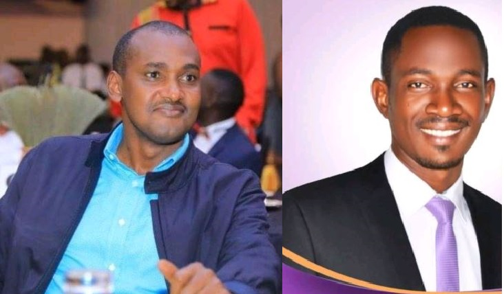 Min. Tumwebaze's Rival Drags Him To Court