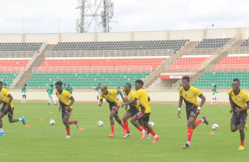 Uganda Cranes Confident Of Booking Early Ticket To AFCON Finals With Win Over South Sudan