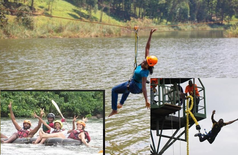 Fun-filled Activities You Shouldn't Miss This Festive Season