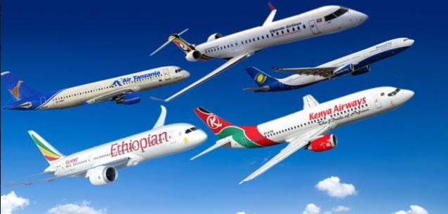 2020: A Year When Aviation Business Came To A Halt
