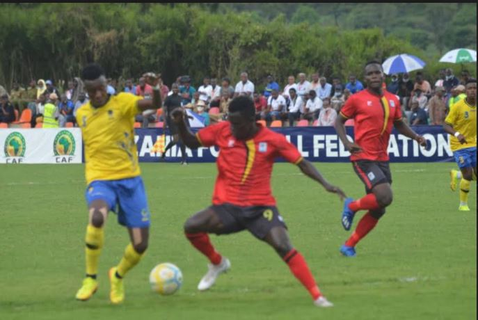 Uganda Wins CECAFA U20 Championship, FUFA Promises $1000 For Each Player
