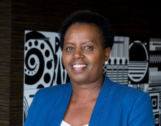 EABL Appoints Karuku As New Group Managing Director