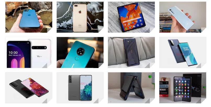 Future Smartphones That Should Be Your New Year Gift