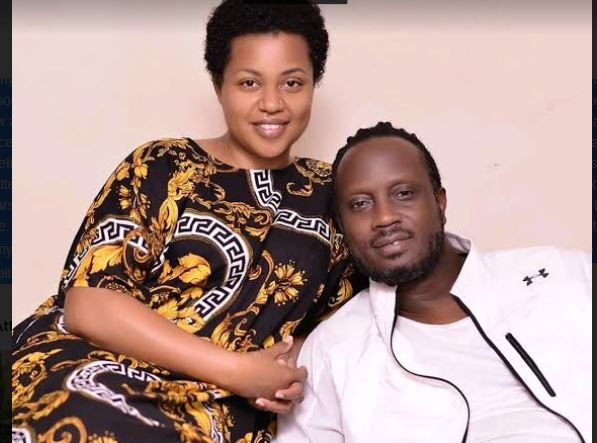 Celebrity Wife Zuena  Celebrates 19 Years Of Love With Bebe Cool