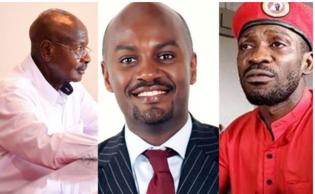 'I underestimated Bobi Wine, Presidential Election Was Rigged, Museveni Is Old & Tired'- Andrew Mwenda