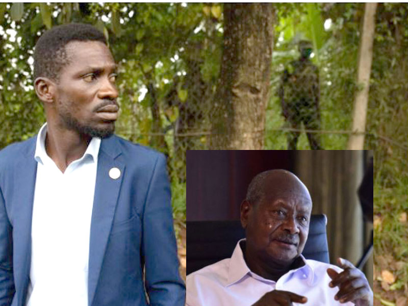 Bobi Wine Rejects Presidential Elections Results Over Rigging, Vows To Contest Museveni's Presidency In Court